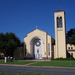 Image result for st louis parish waco